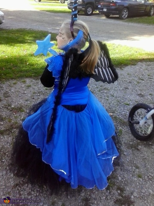 My Little Pony Princess Luna Costume