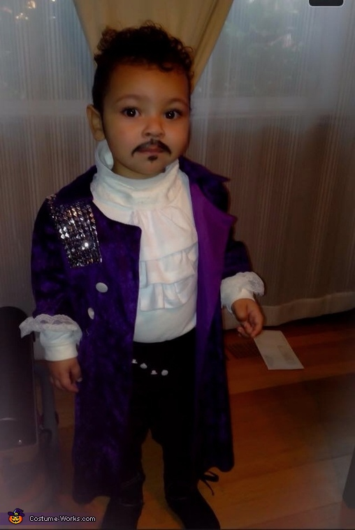 sc 1 st  Costume Works : prince infant costume  - Germanpascual.Com
