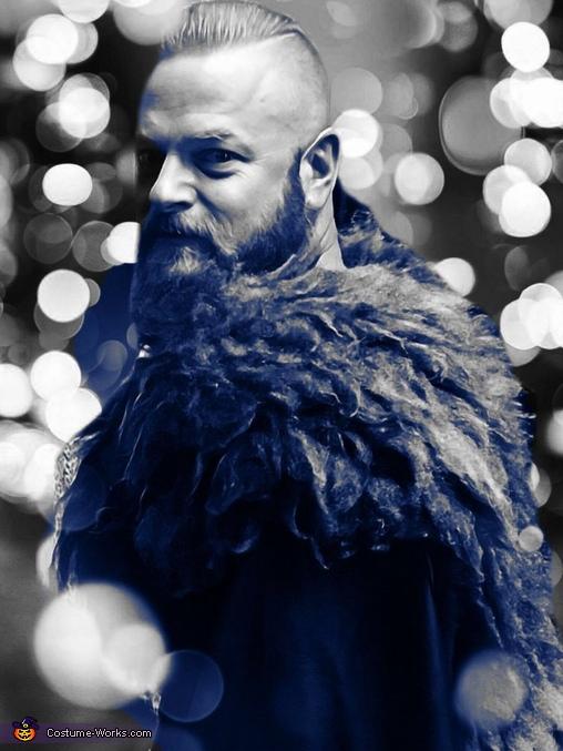 Ragnar, Ragnar Lothbrok Costume