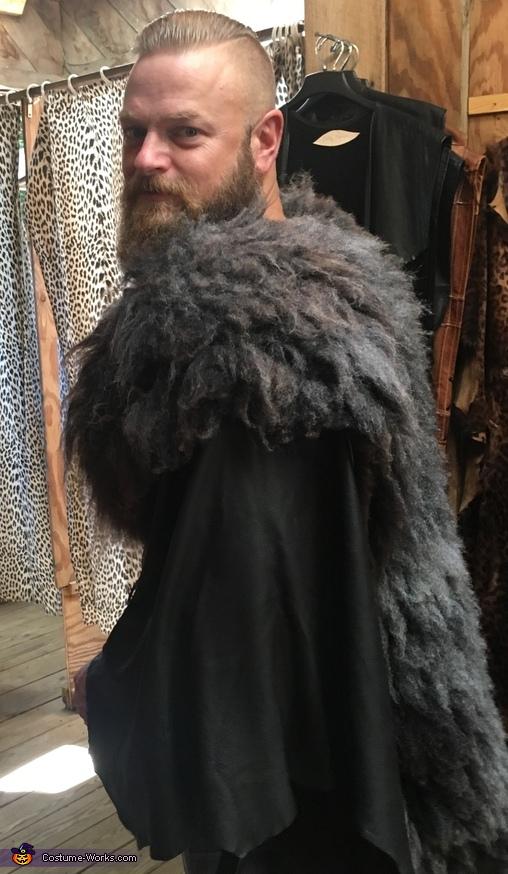 Ragnar Lothbrok Costume
