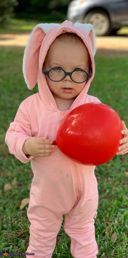 Ralphie Costume