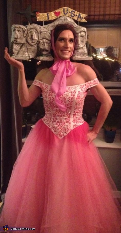 Rebecca Leeman from Drop Dead Gorgeous Costume