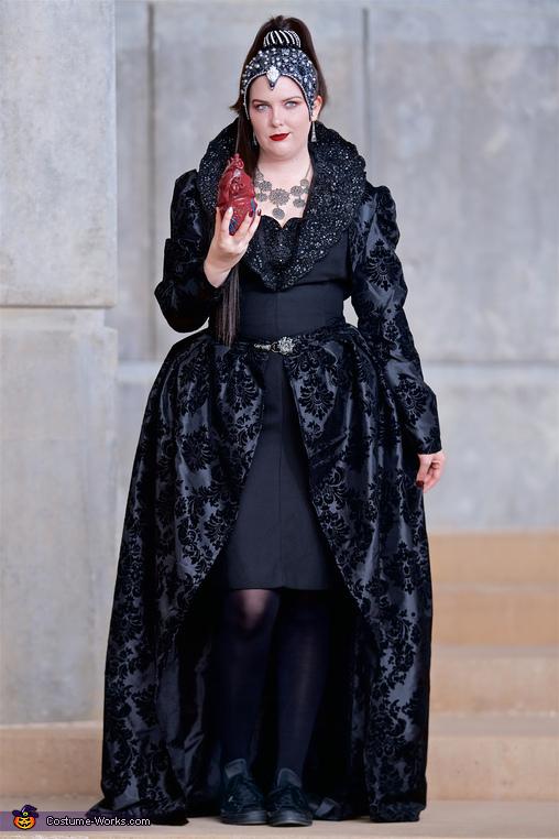 Regina, Regina & Zelena Costume