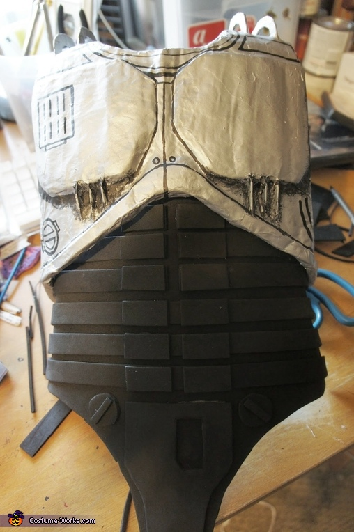 Robocop Costume for Kids
