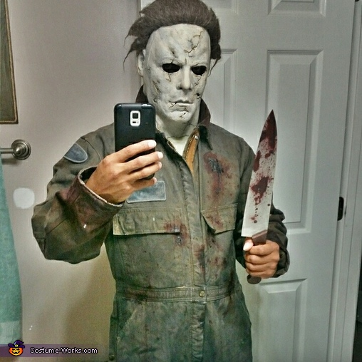 RZ Michael Myers Costume