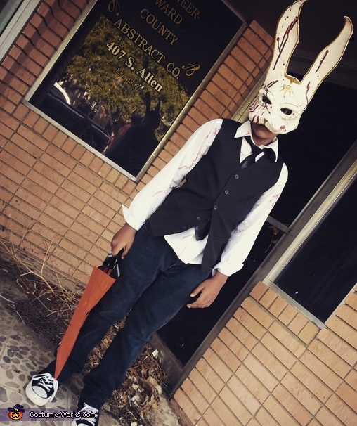 Sander Cohen Splicer Costume