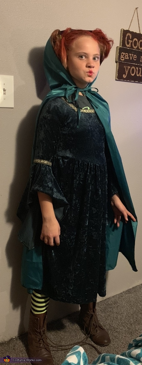 Winifred Sanderson, Sanderson Sisters Hocus Pocus Costume