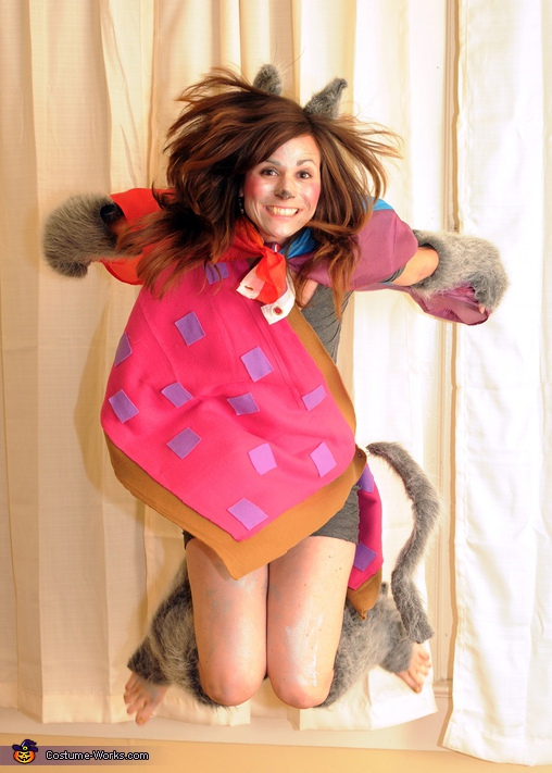 Nyan Cat Halloween Costume