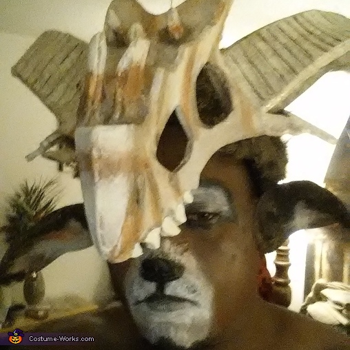 Satyr of Narnia Costume