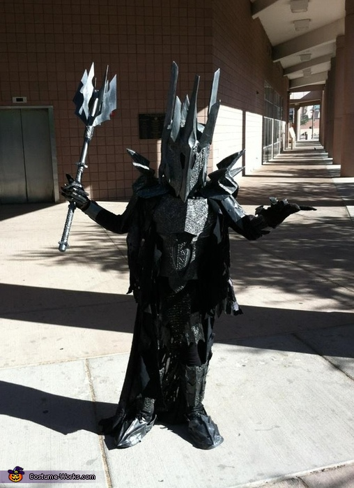 Kid's Sauron, Sauron - Lord of the Rings Costume