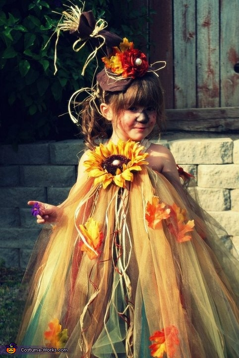 cutest halloween costumes for babies scarecrow baby costume