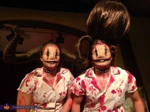 Silent Hill Homemade Costume
