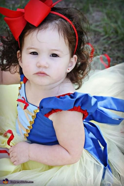 Snow White, Snow White Baby Costume
