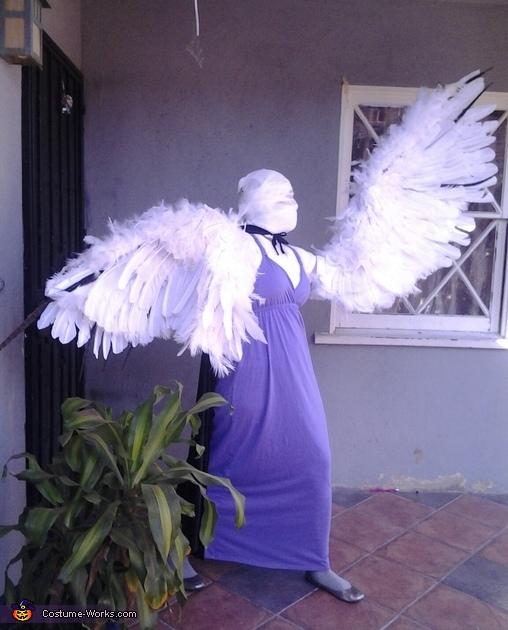 Somnium Costume