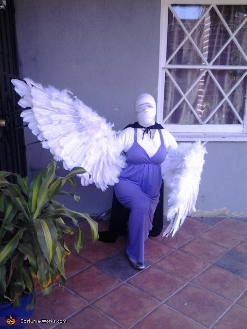 Somnium Homemade Costume