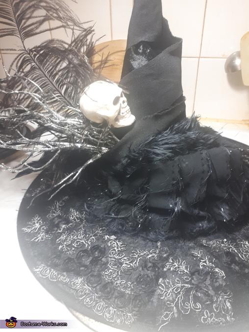 Witches Hat, Spellbound Costume