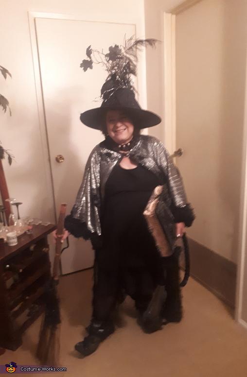 Spellbound Costume