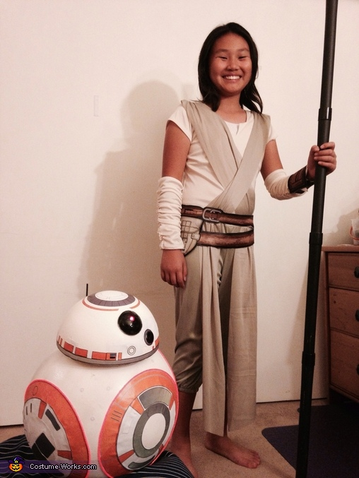 Ideas for homemade costumes for adults