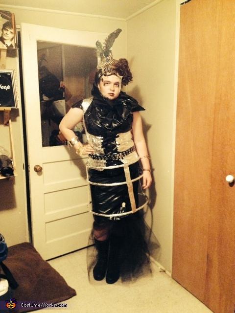 Steampunk Inventor Costume