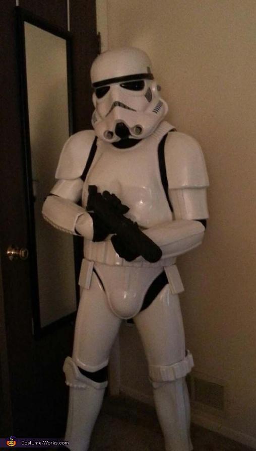 Stormtrooper 517 Costume