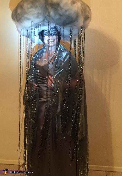 Stormy Night Costume