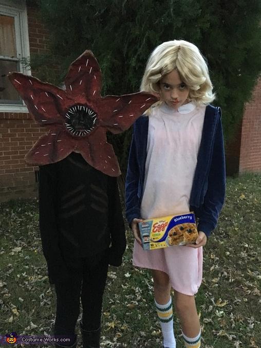 Stranger Things Costume