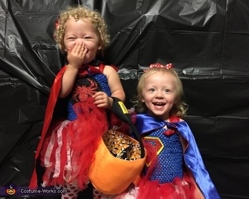 Super Babies Costume