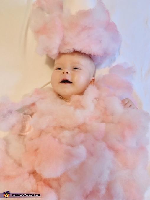 Sweet Treat Homemade Costume