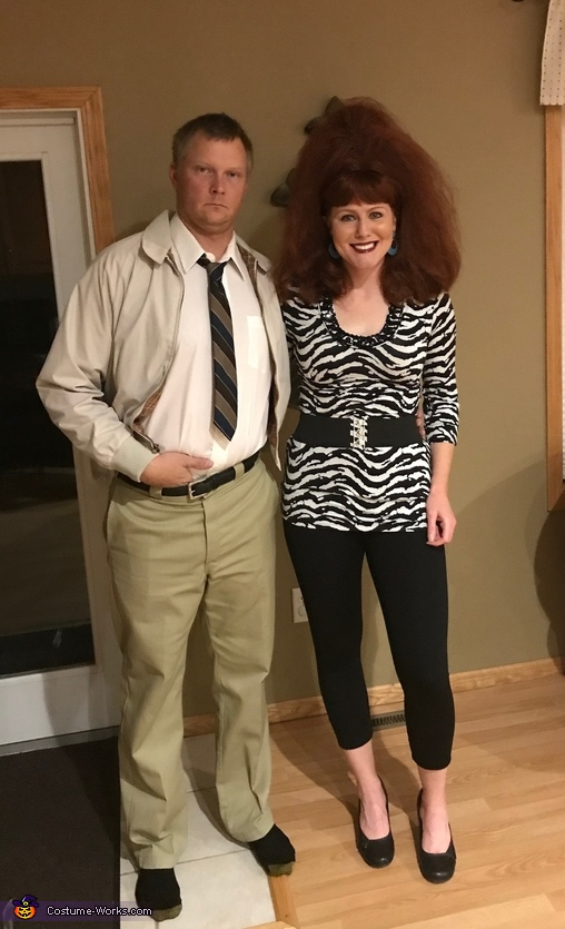 The Bundys Costume