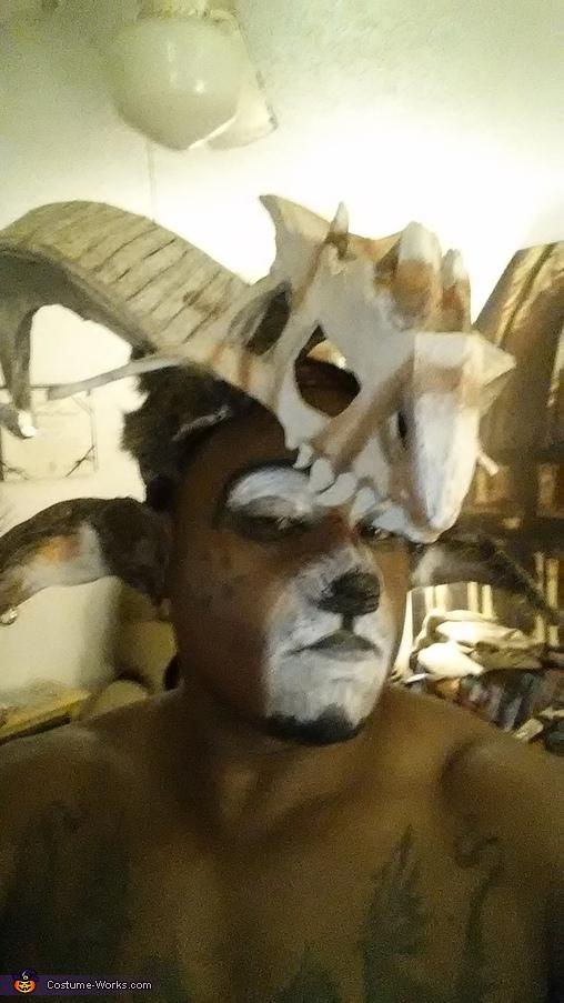 Satyr of Narnia Costume