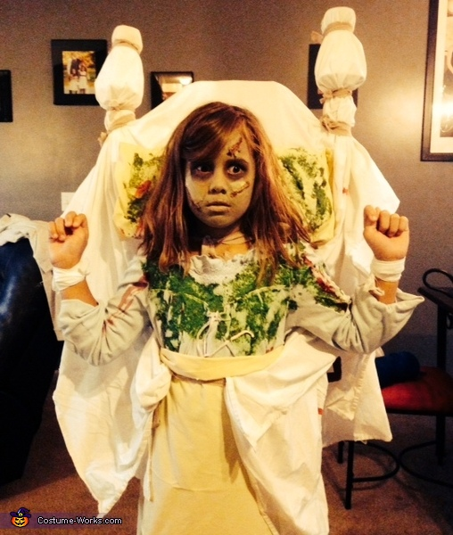 The Exorcist Costume