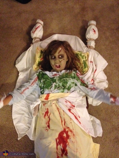 The Exorcist, The Exorcist Costume