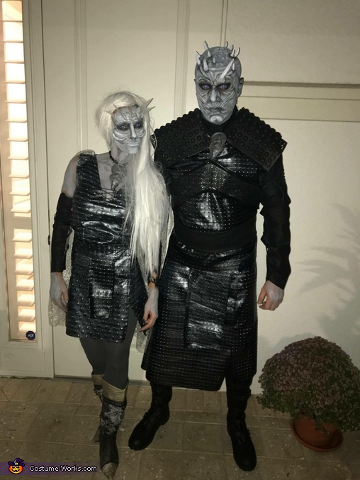 The Game of Thrones Costume