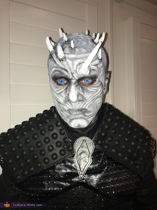 The Game of Thrones Homemade Costume