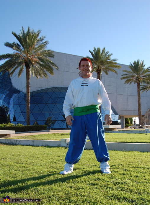 Meet George Jetson!, The Jetsons Family Costume