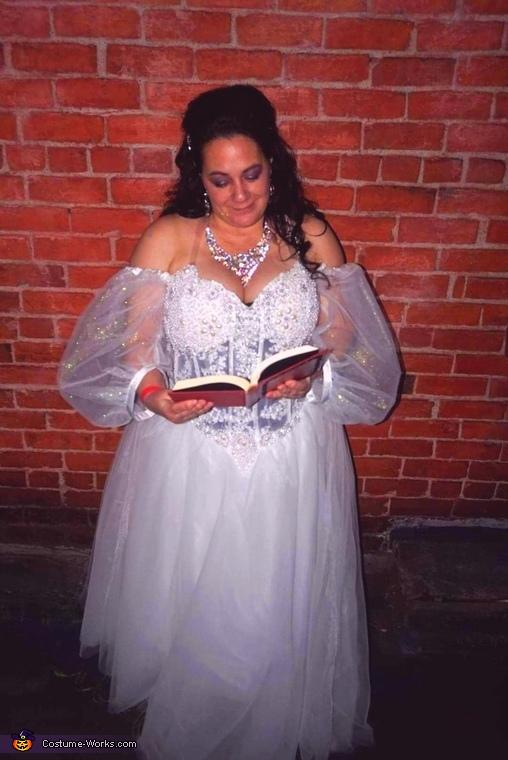 Sarah, The Labyrinth Costume