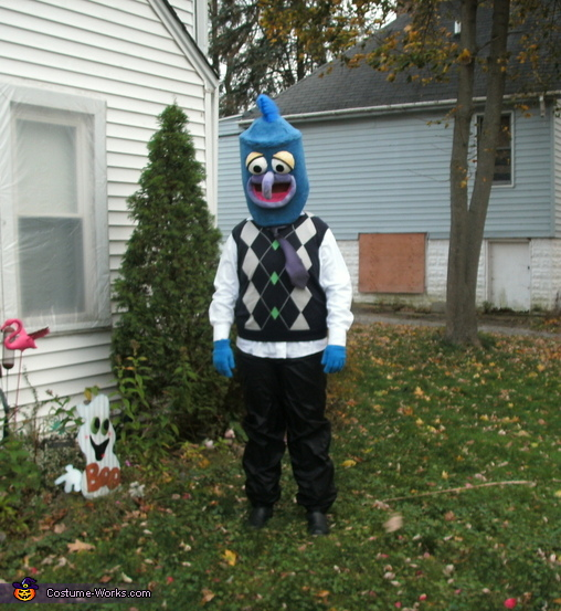 Gonzo the great, The Muppets Family Costume