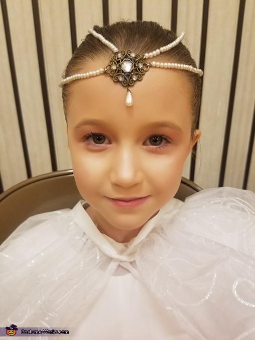 Childlike Empress Costume