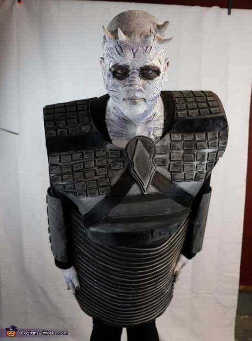 The Night King (Game of Thrones) Costume