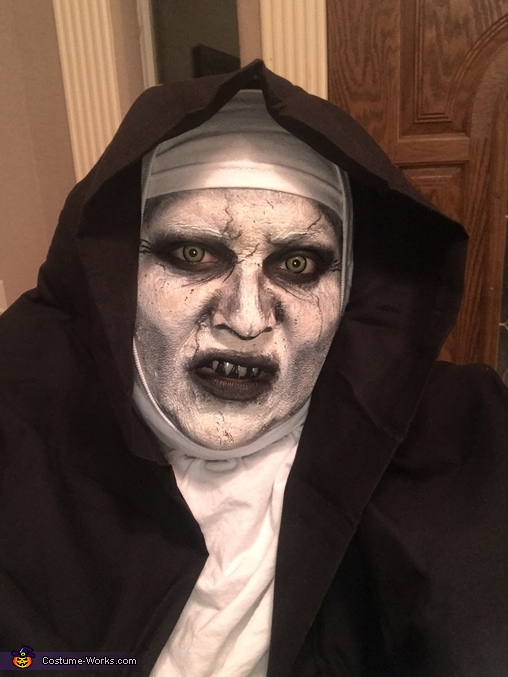 The Nun Costume