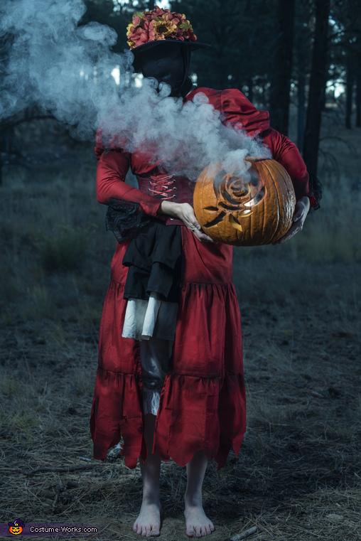 The Nurse (Dead by Daylight) Costume