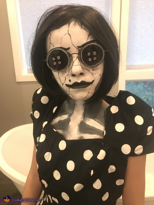 The Other Mother Coraline Costume Best Diy Costumes Photo 2 4