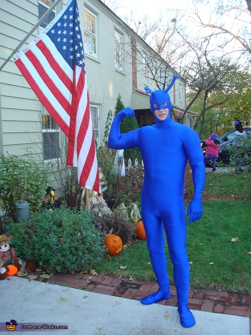 Ideas For Adult Halloween Costumes