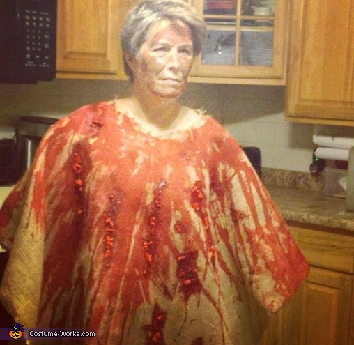 The Walking Dead Carol Costume