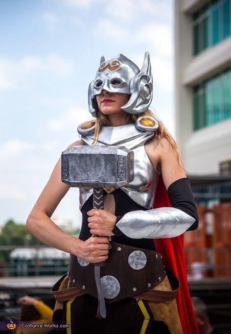 Thor, Thor Costume