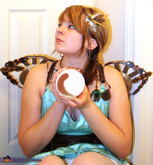 Tinker Fairy Costume
