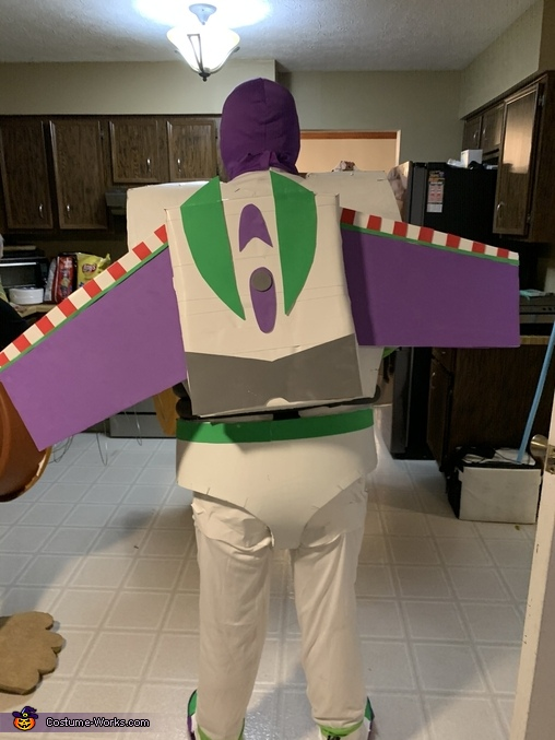 Toy Story 4 Group Homemade Costume