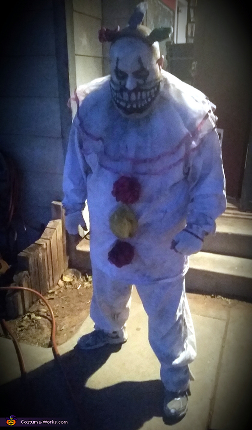 American Horror Story Twisty Costume