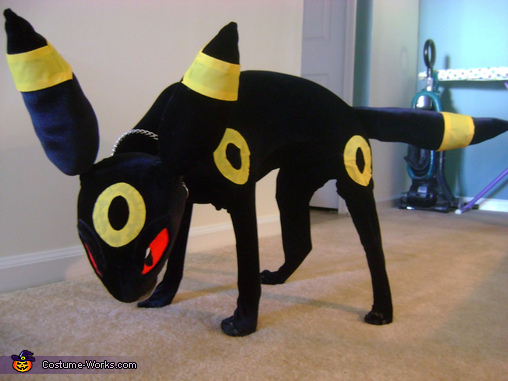 Umbreon Costume