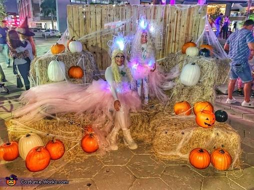 Costume Success, Unicorn Twinsies Costume